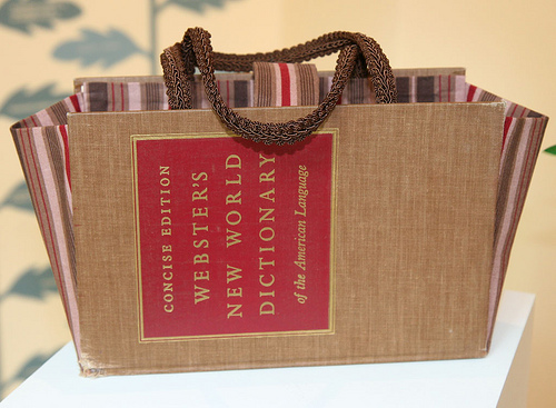 book-purse