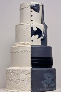 Dream Day Cakes half-batman-wedding-cake-full-200x300