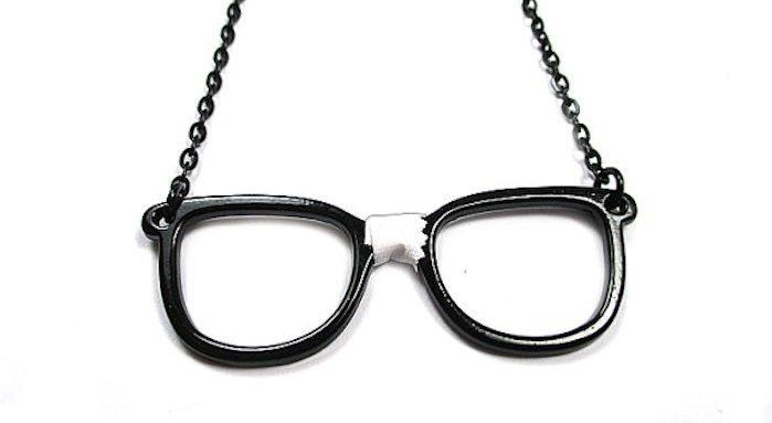 rt fashion  nerdy jewelry