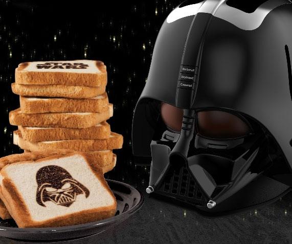 Nerdie Foodie Fridays: Star Wars Edition