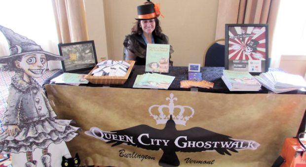 Queen City Ghostwalk