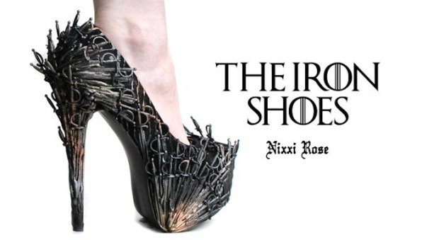 TheIronShoes